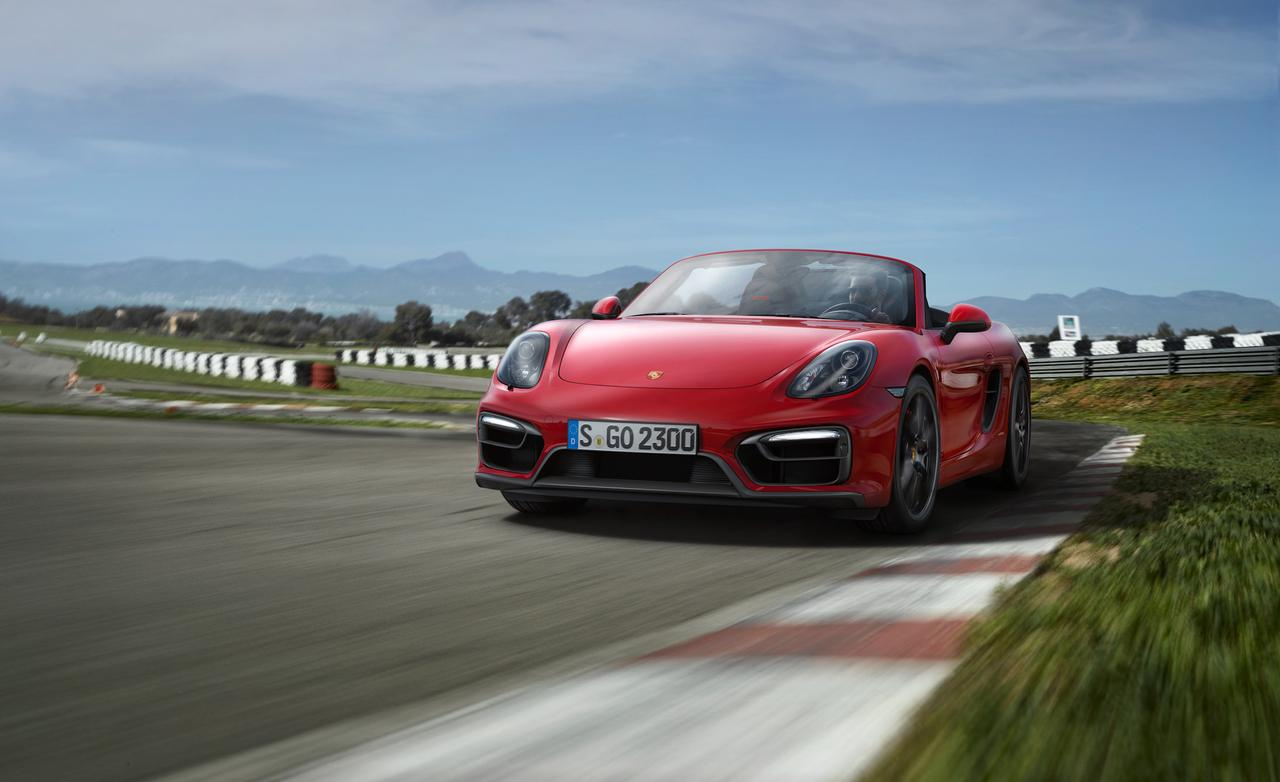 Boxster-GTS