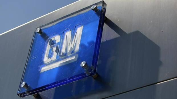 GM Delivered 2.5 Million
