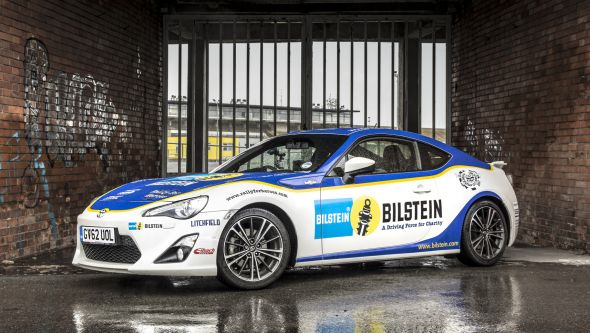 Heroic-Toyota-GT86-Charity-Drive1