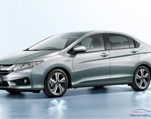 Honda-All-New-Grace-Hybrid-Sedan