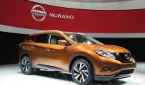 Next-generation-Nissan-Murano
