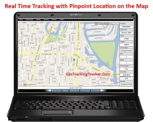 Tracking Solutions set Stage