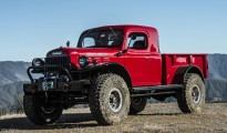 Legacy Classic Power Wagon