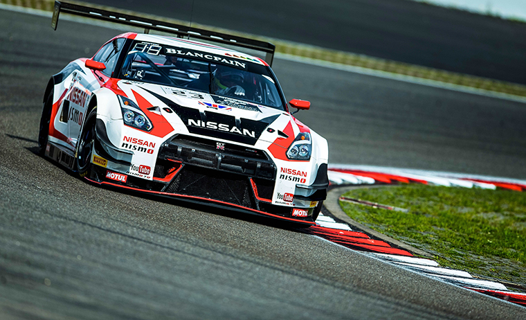 Nissan announces global motorsport