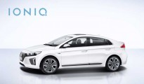 The All-New Hyundai IONIQ