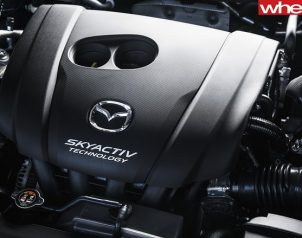 Mazda's Next-Gen Skyactiv Engine