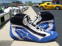 Perfect Driving Shoes