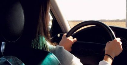 Could Your Driving Safety Be Improved
