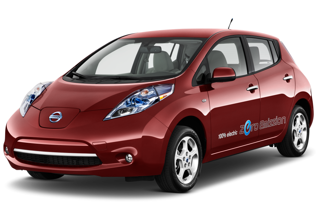 Nissan And Shikoku Electric Join Forces To Promote