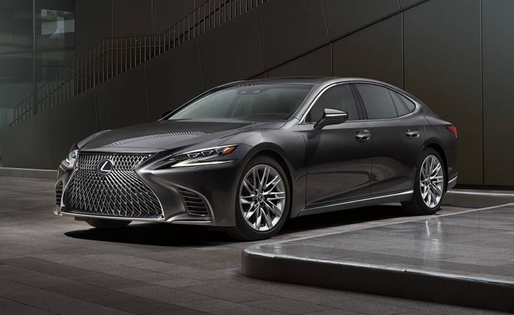 Lexus Continues Record Sales Pace Autostin News And Blog For