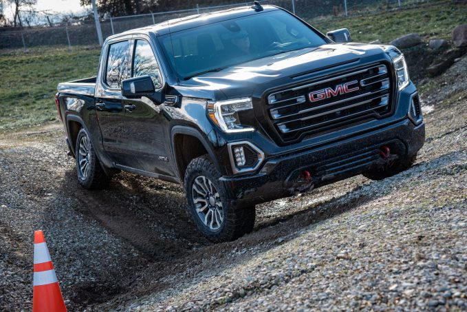 Cnbc Spoke With Duncan Aldred Vice President Of Gmc About The Potential For An Electric Sierra He Replied Certainly It S Something We Re