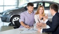Buying Your Next Vehicle