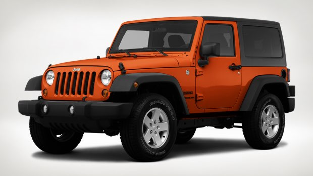 Is It Legal To Remove The Doors Of My Jeep Wrangler ...