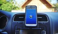 Is That Cell Phone on in Your Vehicle