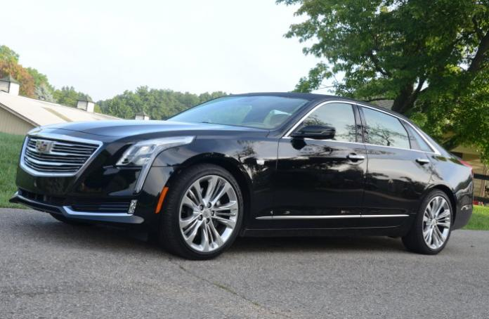 2020 Cadillac CT5 Revealed, Will Replace The CTS | AutoStin - News and Blog for Automotive